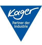 Kager Logo als Foto für Kagerblog